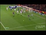 Кристал Пэлас - Вест Хэм Юнайтед обзор матча (03.12.2013)